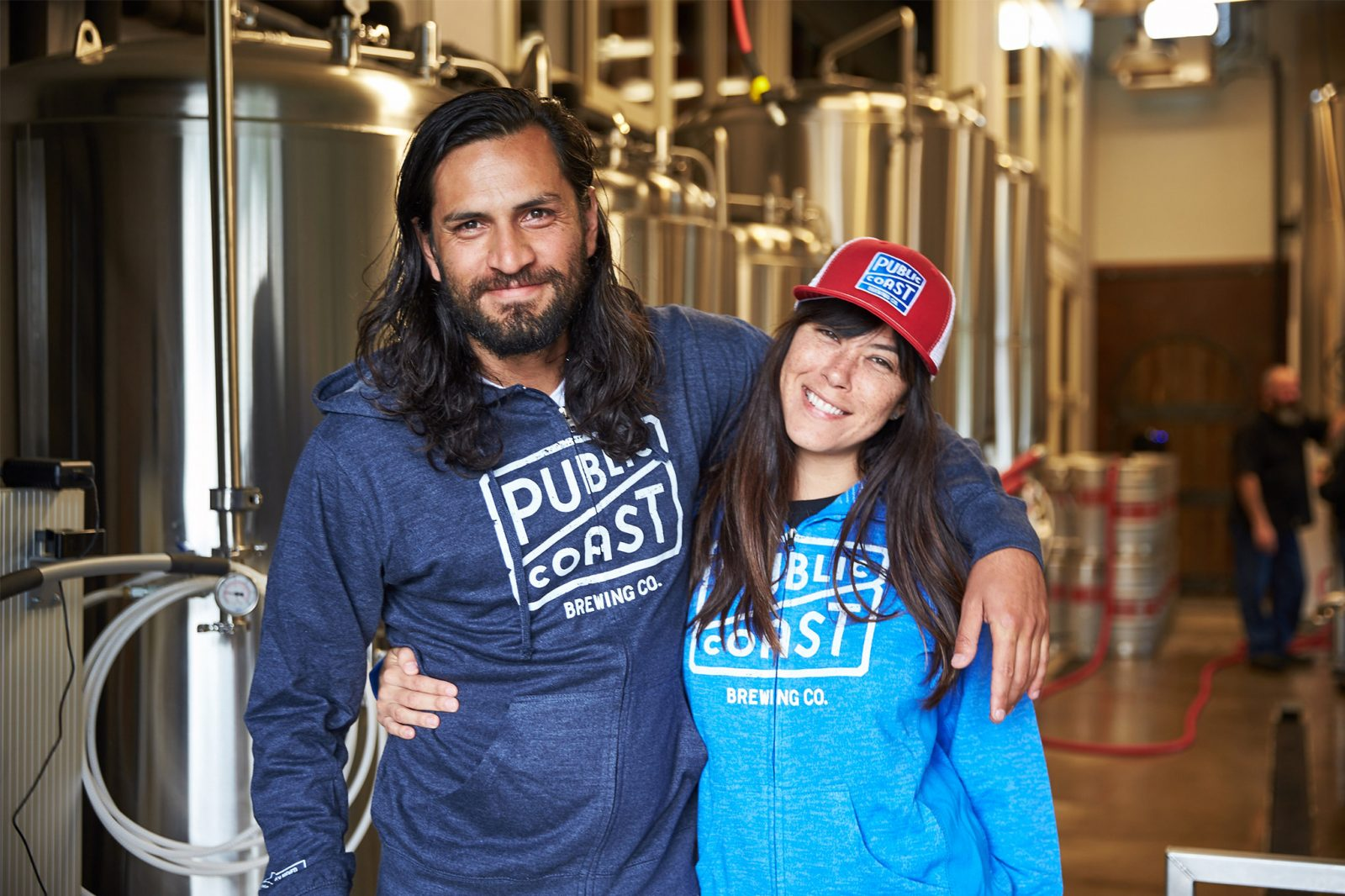 Public Coast Brewing Co. Gear