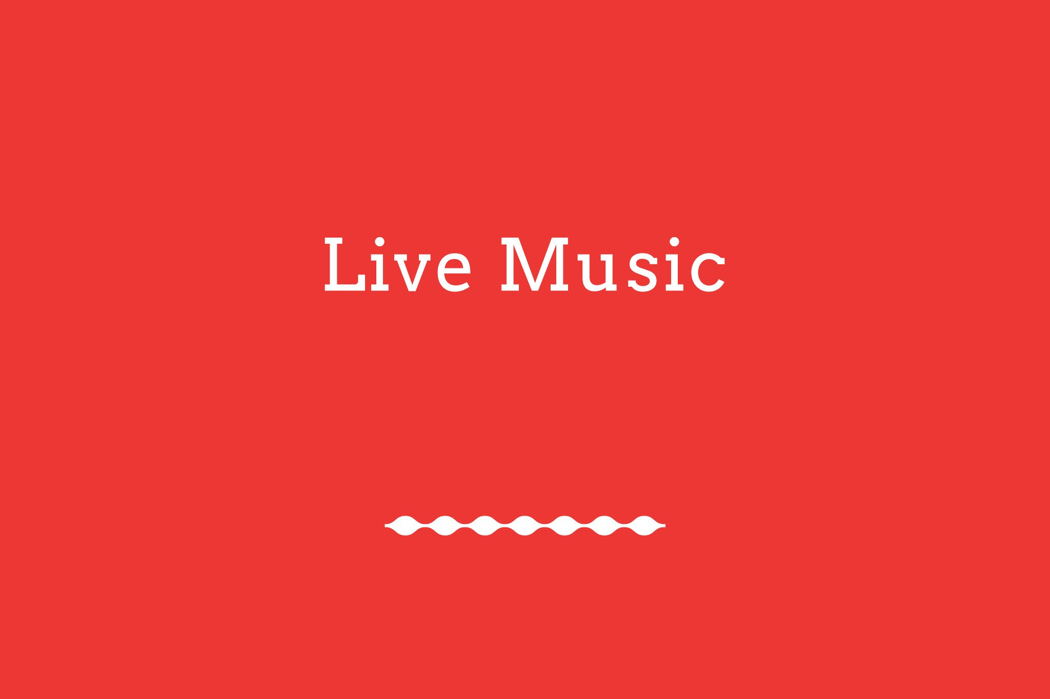 Live Music - Barney Nine-Fingers