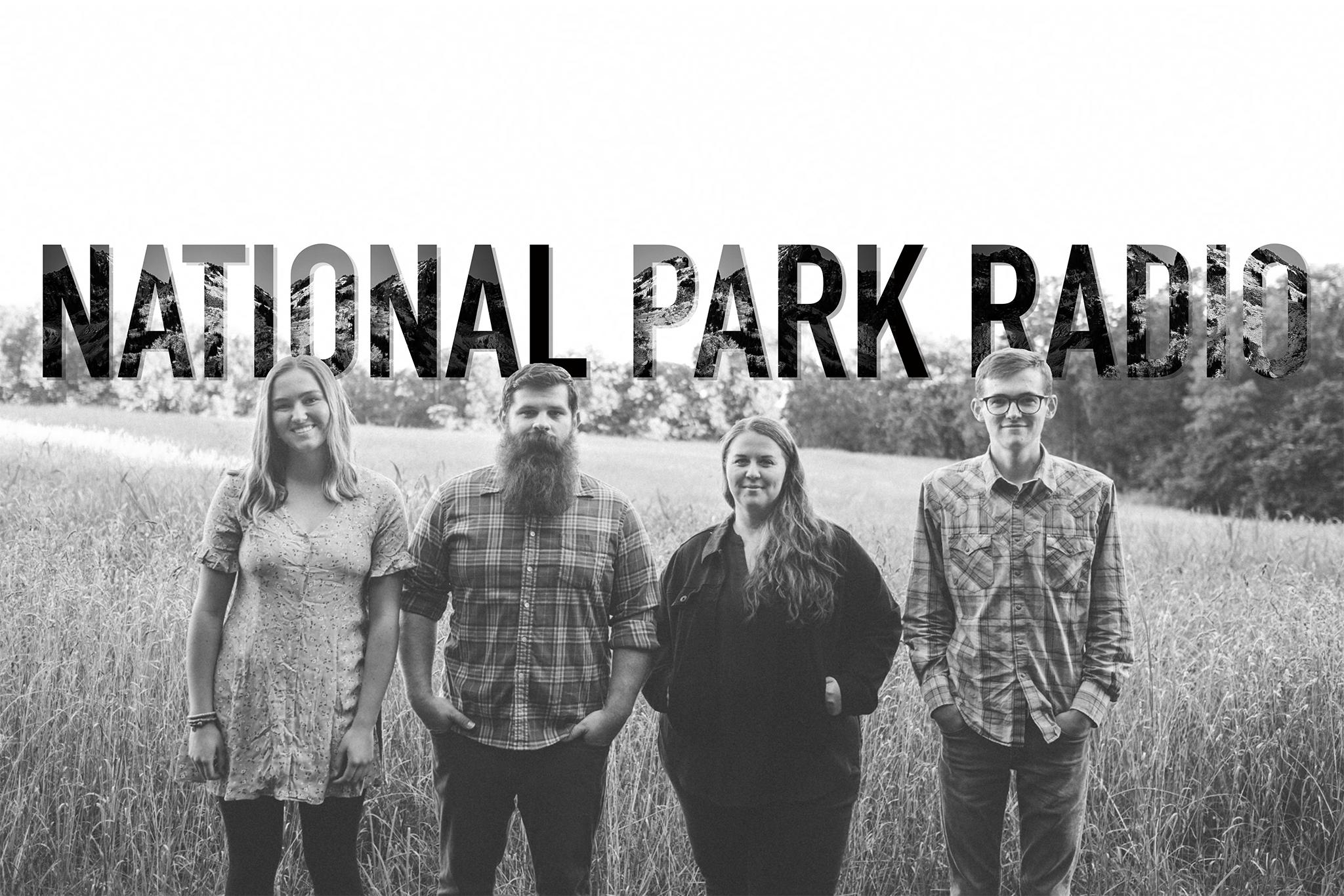 Band - National Park Radio